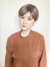 ミニマムな☆ハンサムショート.19