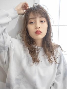 【EIGHT new hair style】127