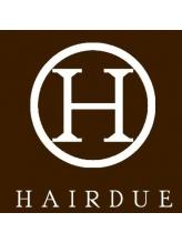 ヘアドゥ(HAIRDUE)
