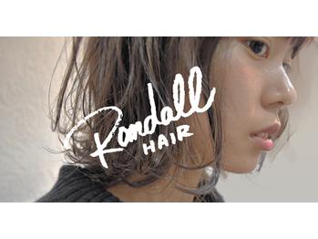 ランダル(Randall)(東京都世田谷区/美容室)