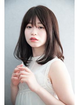 【Rire-リル銀座-】大人ツヤ髪ヘアー