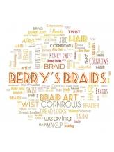 ベリーズブレイズ(Berry's Braids)