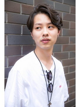 【W-ワット-新宿店 担当田辺貴裕】*W-ワット-スタイル*