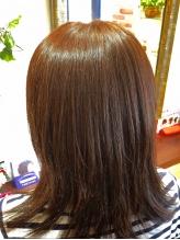 《Lilyetto》のカラーは自然でキレイな発色と極上の艶感が◎髪本来の美しさを引き出します!!