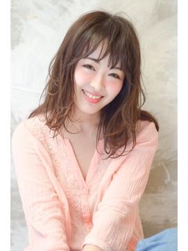 LAUREN☆大人かわいいパーマスタイルTEL0112328045