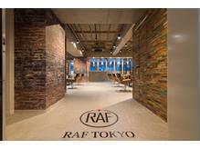 ラフ トーキョウ(RAF TOKYO)