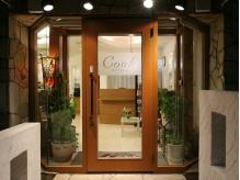 JOY group COOKで寛ぎのサロン時間を♪お気軽にお越しください。