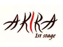 アキラファーストステージ(AKIRA 1st stage)