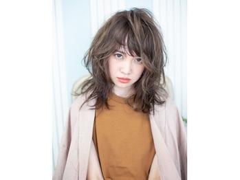 フォルムヘアデザイン(FORME hair design)