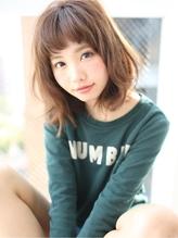 ナチュラル可愛い☆ルーズボブ .4