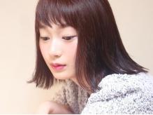 【パーソナル髪質診断】ケアリストが薬剤を選定するオートクチュールTreatmentで続けるほど美髪に♪(用賀)