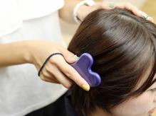 [六町/1分]リピーター多数!リンパを流すデトックスSPA【カッサメソッド】頭皮と髪のエイジングケアにも◎