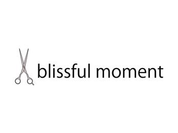 ブリスフルモーメント(blissful moment)