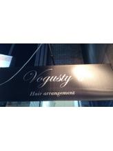 ヘアアレンジメント ボガスティーズ 川崎店(Hair arrangement Vogusty's)