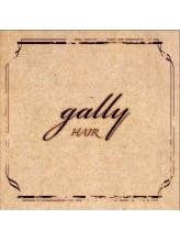 ガリィ(gally)