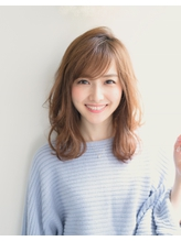 【Neolive3/溝の口478】とろみウェーブ× 斜めバング☆4 .17