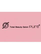 トータル ビューティー サロン ピュア 宝塚店(Total Beauty Salon Pure)