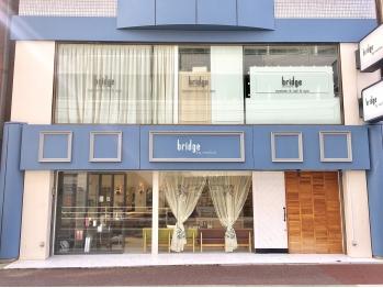 ブリッジ バイ ネオリーブ 綱島店(bridge by neolive)