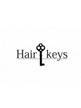 ヘアキーズ (Hair keys)