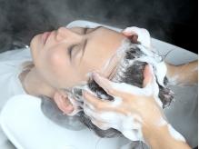 上質な施術と心からリラックスできる[Samatwa]な空間で潤い溢れる美髪を♪ヘッドスパクーポン多数ご用意!