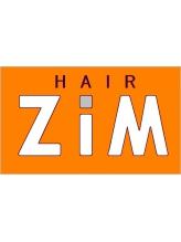 ヘアー ジム(HAIR ZIM)