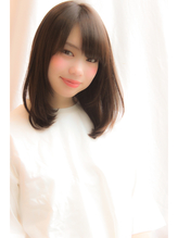 【GARDEN 天白】男性は絶対好きミディアム×愛されカラー 男性.29
