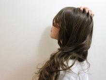 《カラー革命★イルミナカラー》美しい色味とツヤ感をダメージレスに!あなたを最もキレイに魅せる髪色へ