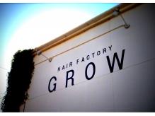 ヘアファクトリー グロウ(HAIR FACTORY GROW)の詳細を見る