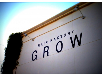ヘアファクトリー グロウ(HAIR FACTORY GROW)(大阪府大阪市西成区/美容室)