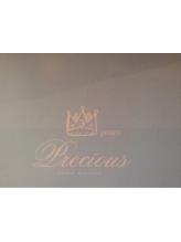 プレシャス(Precious)