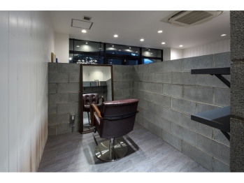 シエア ヘアーアンドマッサージ(shiea hair&massage)(広島県広島市東区/美容室)