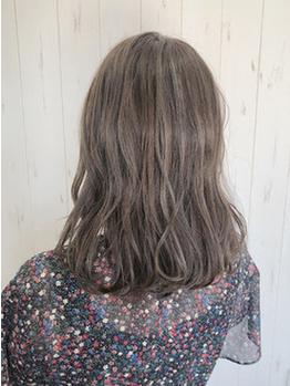 カフネヘアーバイティーツー(Cafune Hair By T2)
