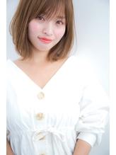 【Un ami】 松井幸裕 小顔リラックスミディー.3