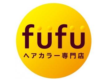 ヘアカラー専門店 フフ 戸越銀座店(fufu)