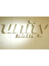 ユニティーヘアー(unity HAIR)