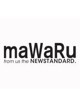 マワル(maWaRu)