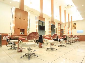 ヘアメイク グランドブロッサム 川越神明町店(HAIR&MAKE Grand Blossom)の写真