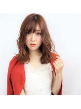 ☆大人可愛い×ふんわりミディ☆-浦和店-.59