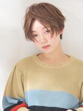 《川崎☆mocca》☆大人ジェンダーレス×センターパート☆.40