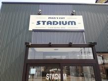 メンズカット スタジアム(MENS CUT STADIUM)の詳細を見る