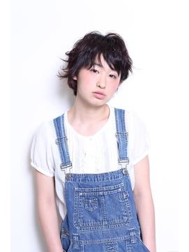 【吉田将崇】部活動で忙しい中学生・高校生にオススメヘア