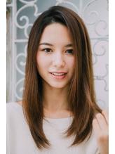 25歳からの美容室【小顔、大人可愛い3Dカラー】F.PARADE品川.25
