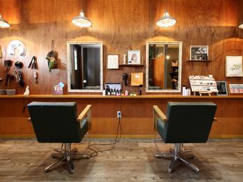 ヘアーサロン アトリエ(Hair salon ATORIE)