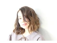 ヘアドゥリリアン(hair de Lilian)