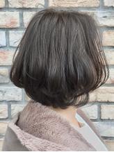大人気【カット+カラーが¥4980】OK★外国人風や透け感カラーならイルミナカラーに変更可能!