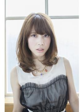 ★03-5579-9105★  【LOTUS GINZA】 最新☆ベストヘア077☆