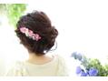 ブライダル ヘアメイク メリア(Bridal Hair Make MERIA)