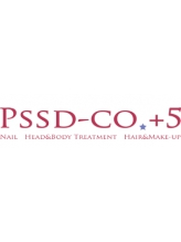 パズードコー(PSSD-CO.+5)