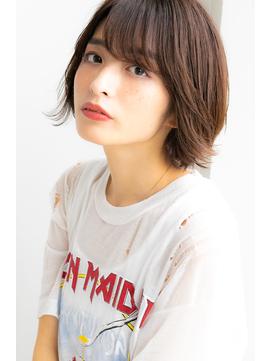 耳かけ☆透明感イルミナアッシュベージュ 中野ヌーンstyle48