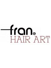 フランヘアーアート(franc hair art)